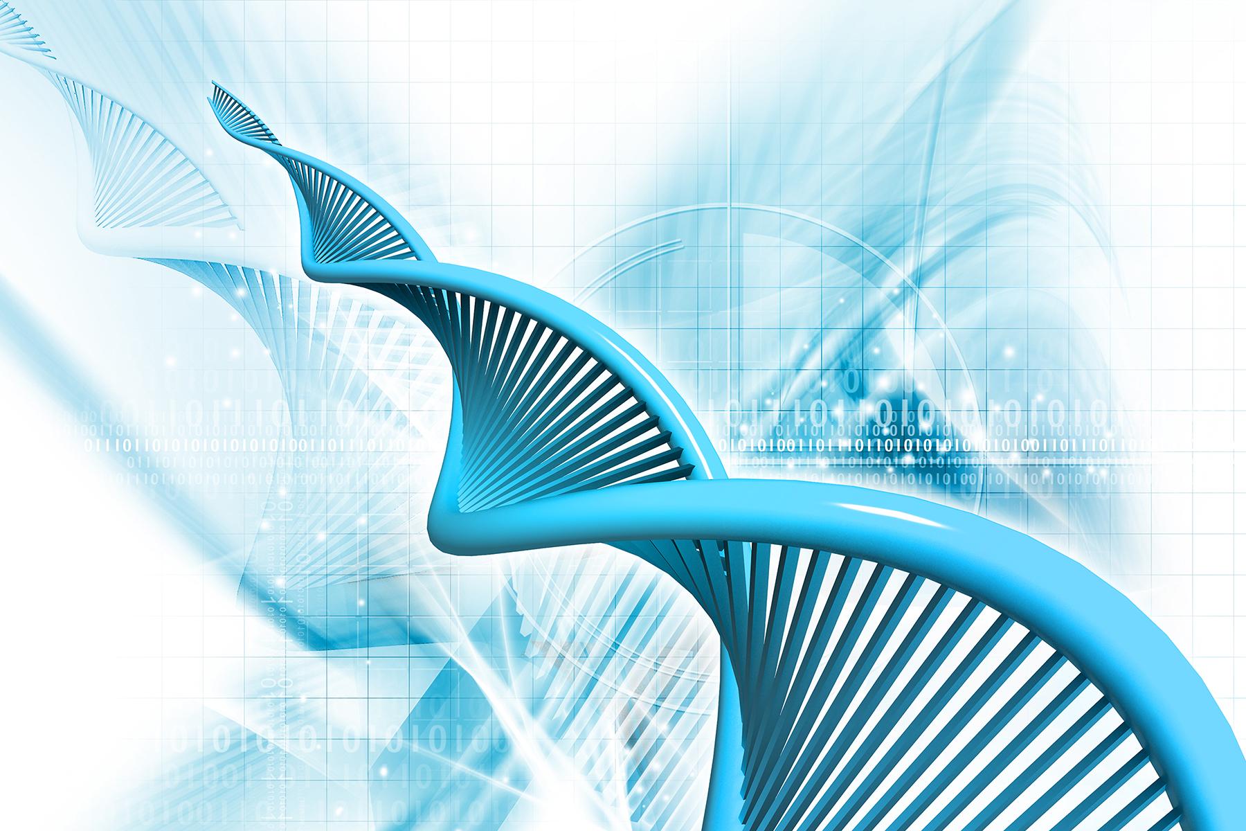 Géndiéta - fogyás DNS-teszt segítségével