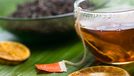 5 tea, ami gyorsítja az anyagcserét és elősegíti a fogyást: a bőrt is rendbe teszik