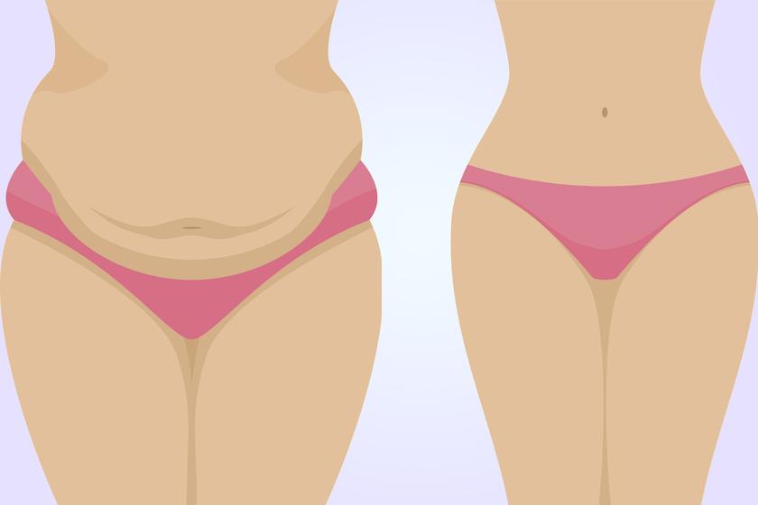 Hogyan lehet zsírt égetni a hasáról, Légzésdiéta