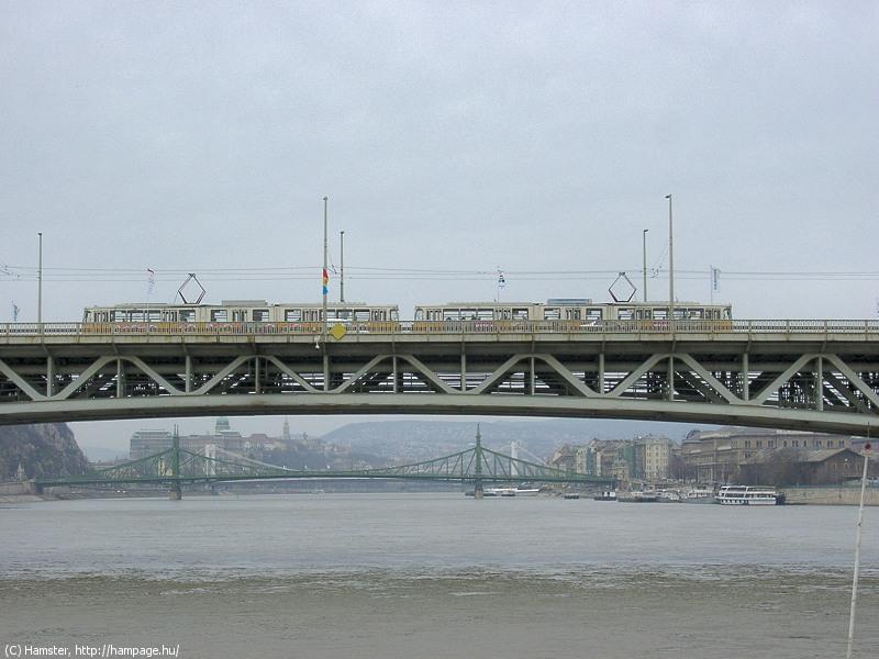 régi híd fogyás