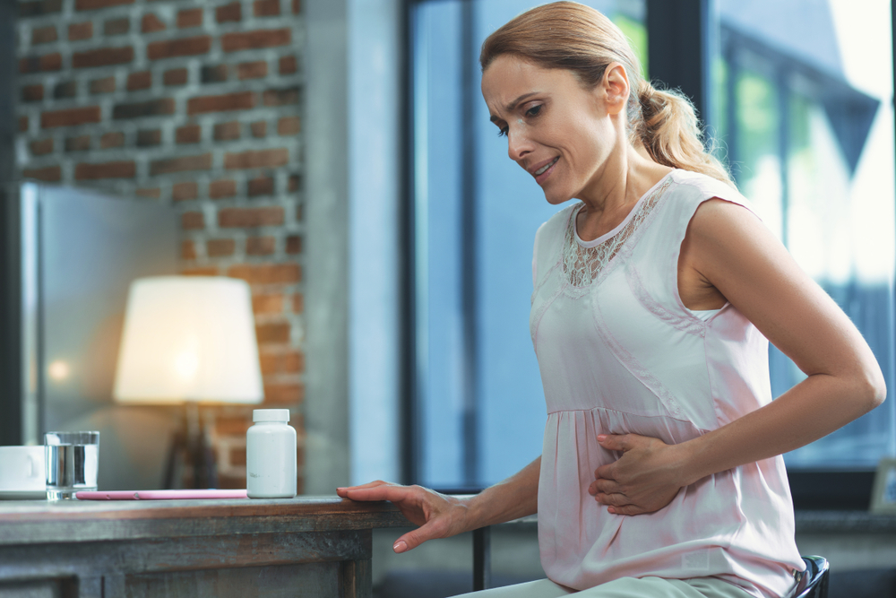 galandféreg fogyás tünetei