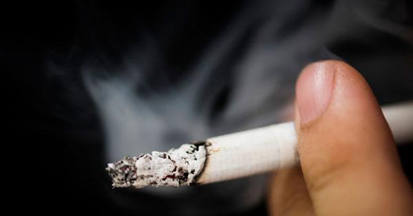dohány hatása a fogyásra