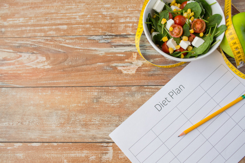 Milyen egy ideális diéta étrend? | Utolsó fogyókúra
