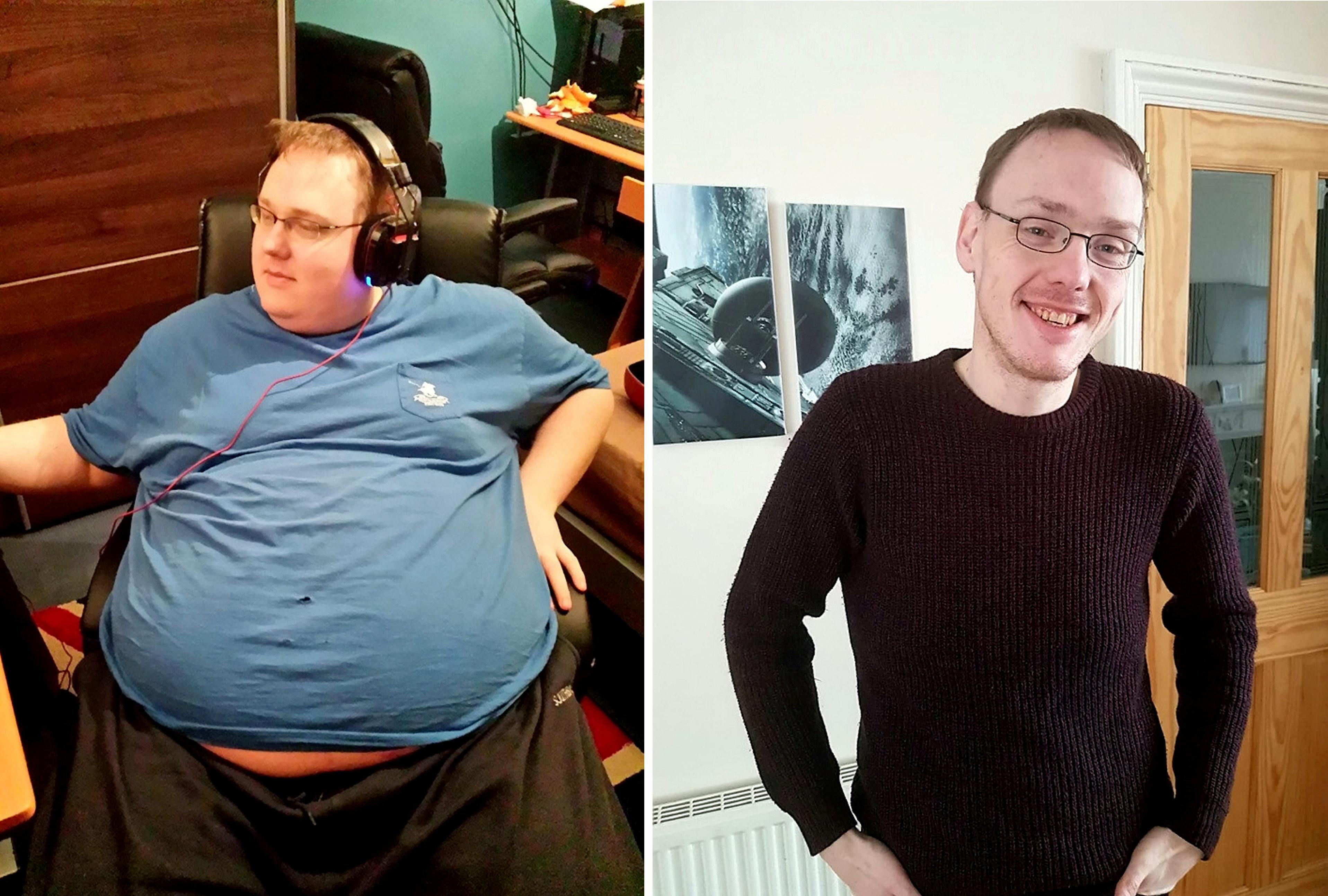 Hihetetlen! 15 kilót fogyott Tordai István két és fél hónap alatt