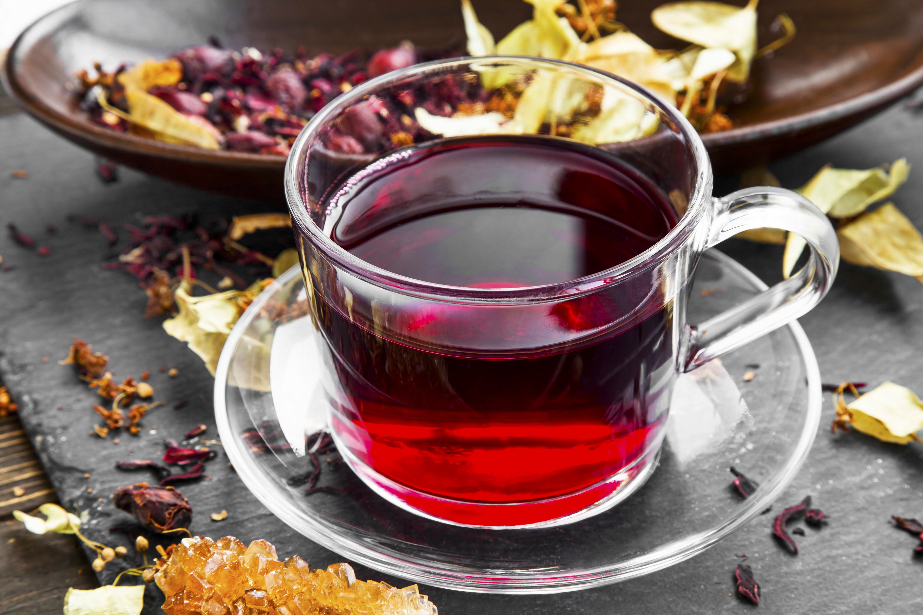 milyen teák miatt gyorsan fogy