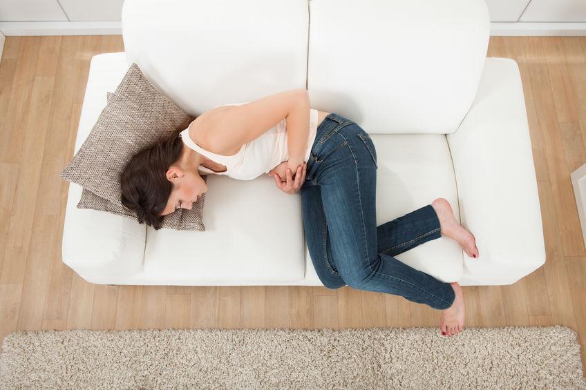 Puffadás, alhasi fájdalom és hasmenés? Ez lehet a valós oka