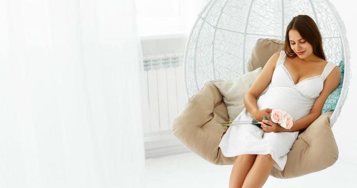Fogyás terhesség alatt | nlc