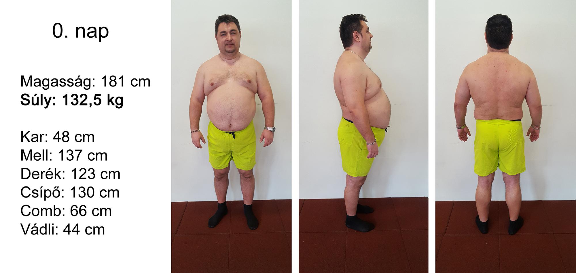 2 hónap alatt elveszít 10 kg zsírt. Havi 10 kg-ot akarok elveszíteni otthon nélkül étrend nélkül