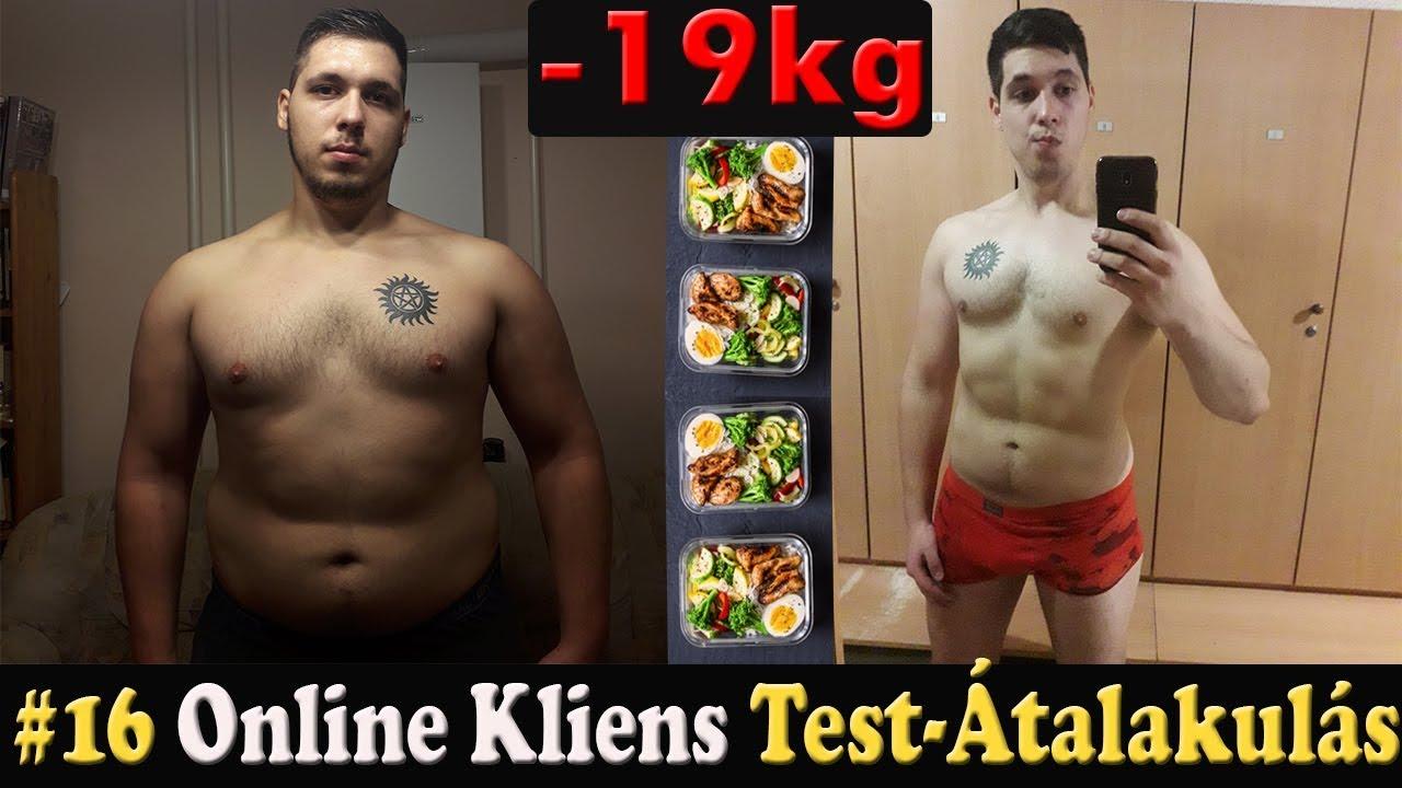 Itt a bizonyíték, hogy 12 hét alatt kiváló formába hozhatod magad