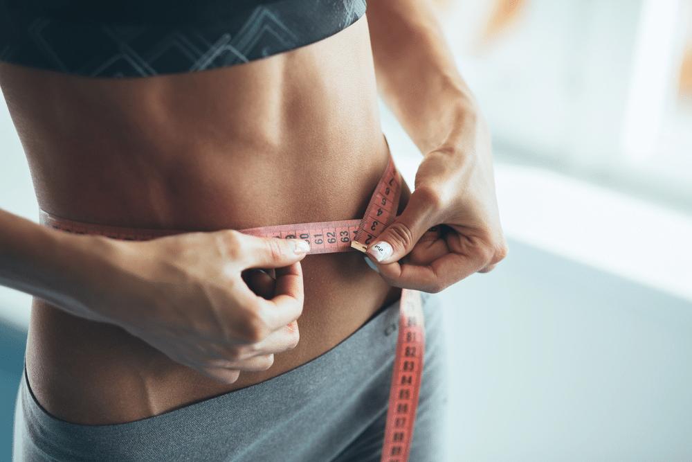 a testzsír csökkentésének legegészségesebb módja