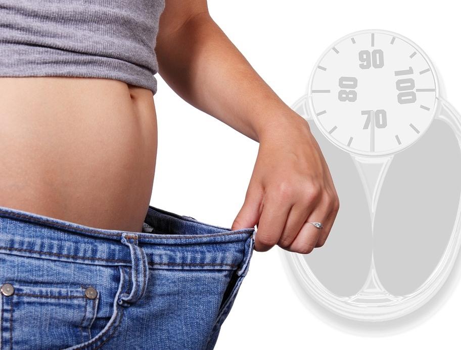mennyi fogyni egészséges