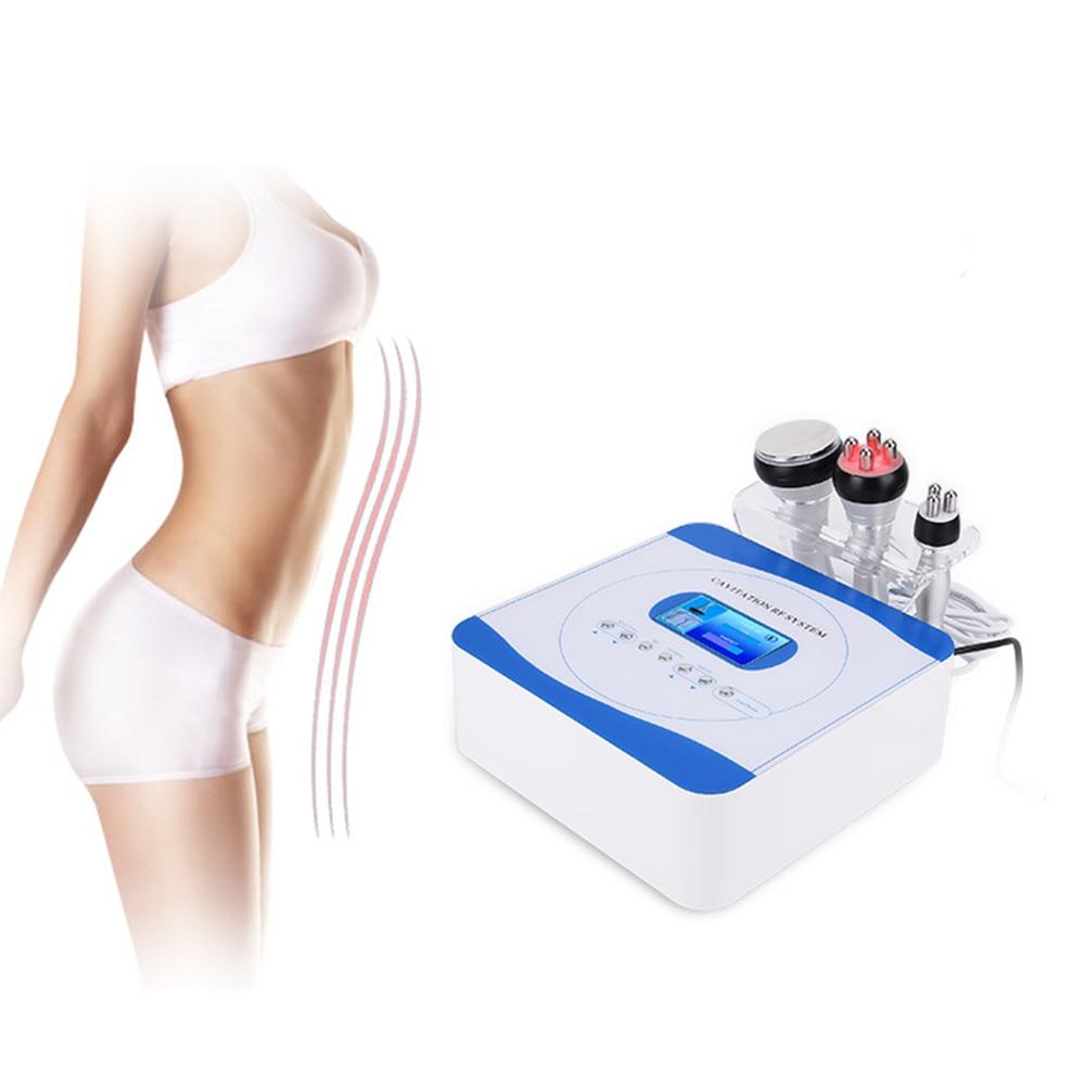 Gépi ultrahangos zsírbontás - Luxura