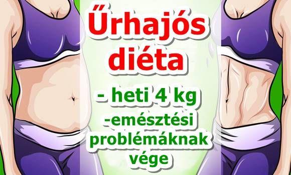 fogyás emésztési problémák)