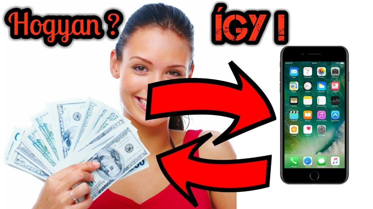 pénzt keresni a fogyással