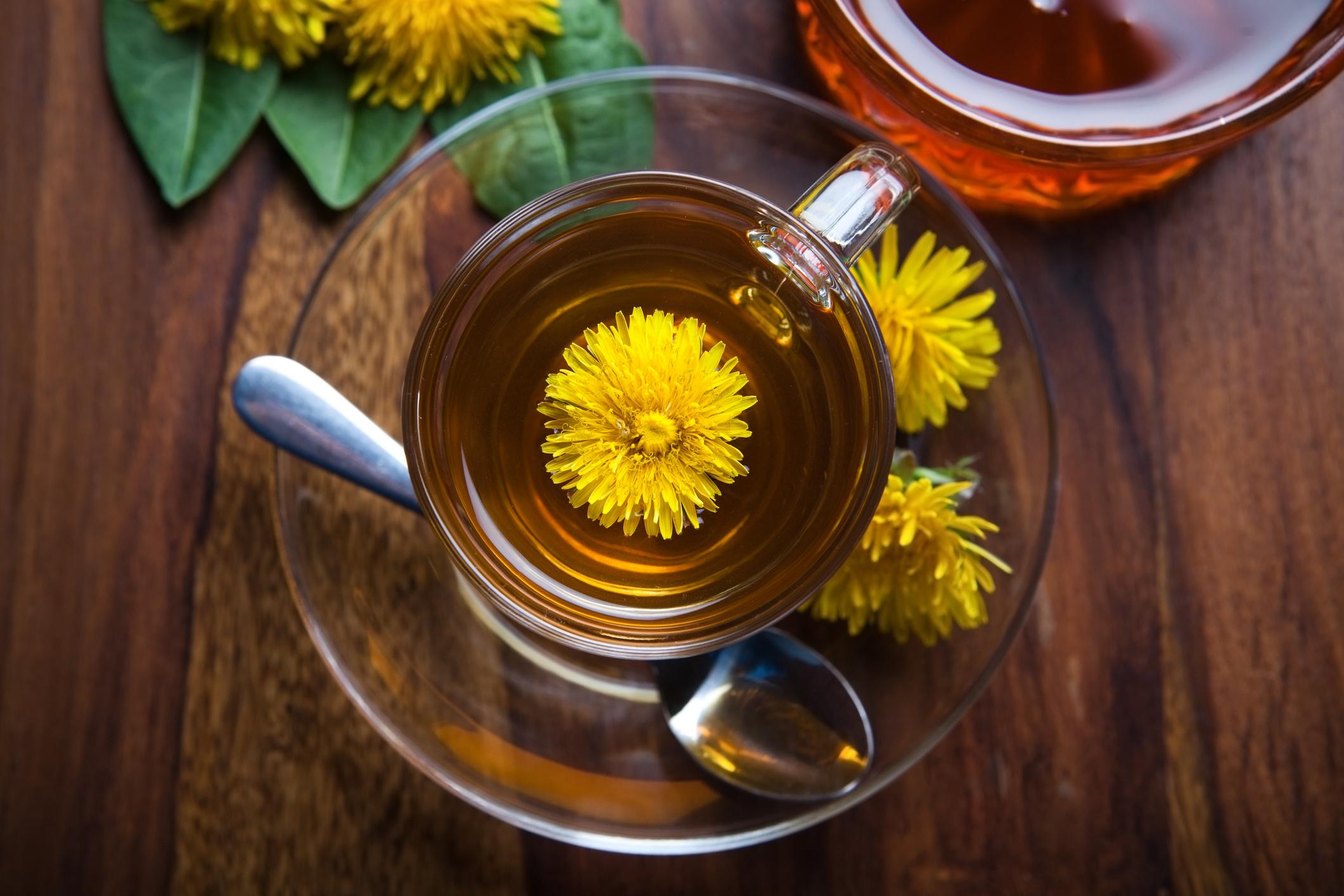 A gyógynövények mint a fogyókúra hasznos, bár nem túl gyors segítői - melyik mire való?