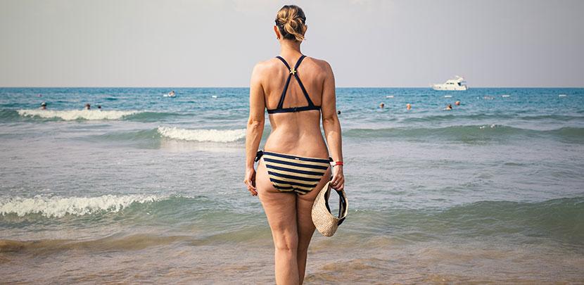 Hogyan lehet a női mellet megemelni és feszesíteni diétás étrend mellett?   Peak girl
