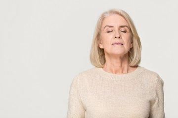 fogy a menopauza után