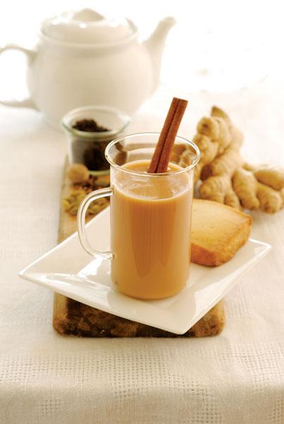 vanília chai tea fogyás)