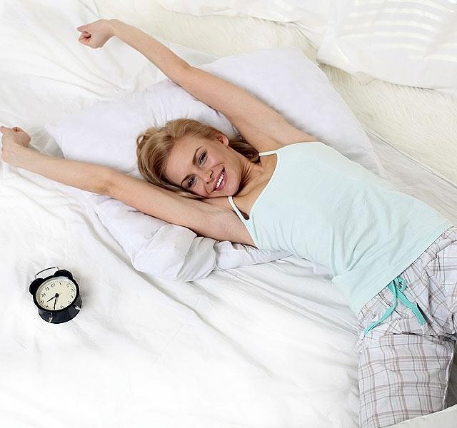 A korán kelés így lesz egyszerű