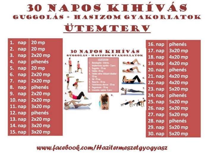 xyngular 8 napos kihívás fogyás)