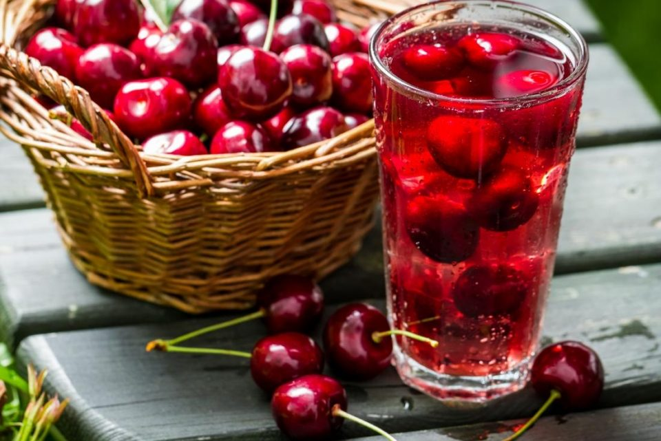 Napi 2 marék, 1 kiló mínusz hetente: így fogyj a cseresznyével - Fogyókúra   Femina