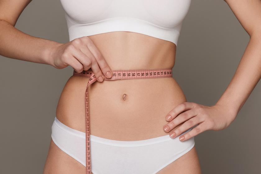 hogyan lehet nyomon követni a fogyás méréseit