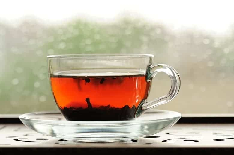 Diéta: Így fogyhatsz le a kínai piros teával!