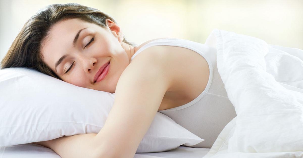 a túl sok alvás fogyást okozhat