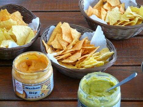 kukorica tortilla chips fogyás)