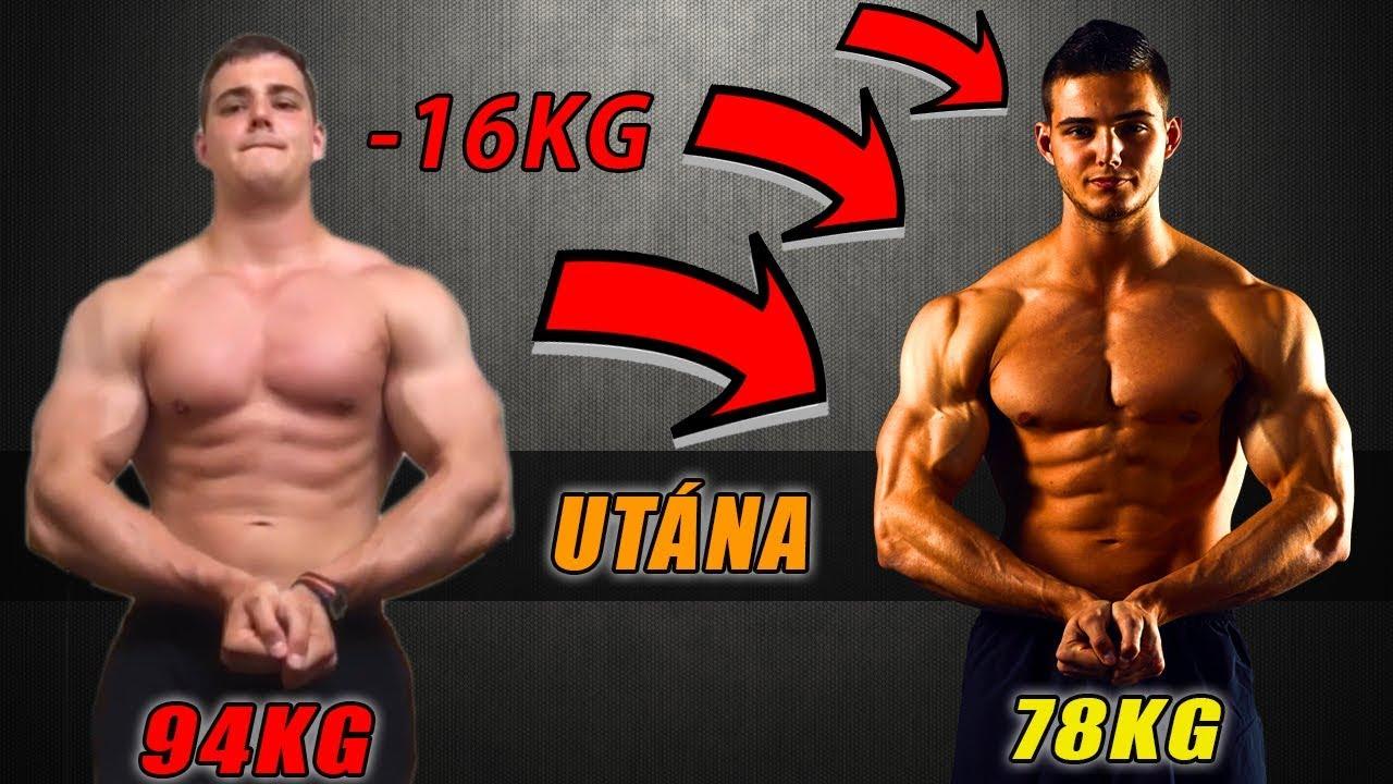zsírégető súlyok rutin)