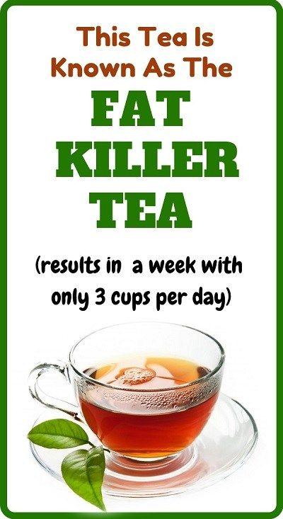 top fogyókúrás teák