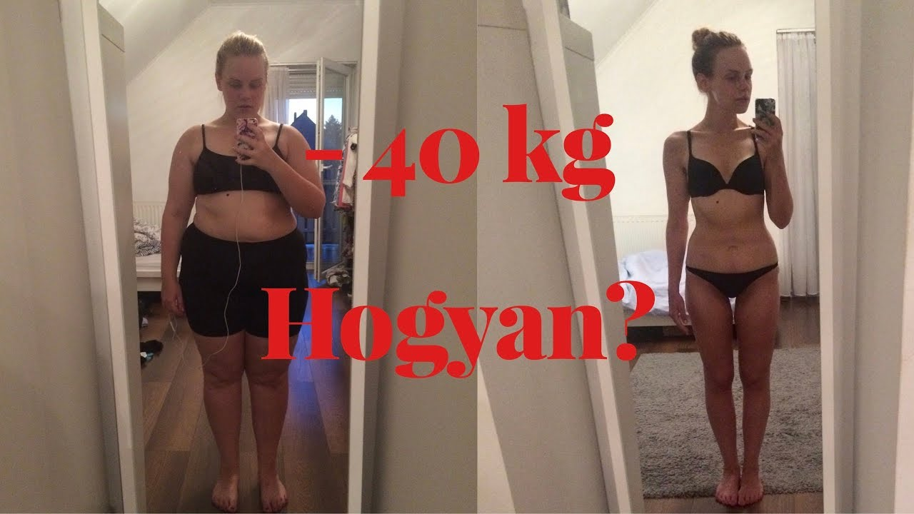 30 napos súlycsökkenési átalakulások)