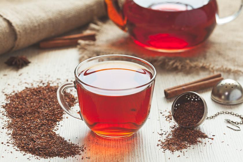 a gyógynövény tea zsíréget