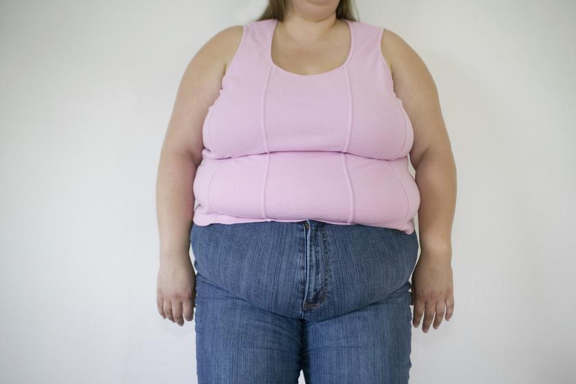 hogy egy kövér ember hogyan fogy)