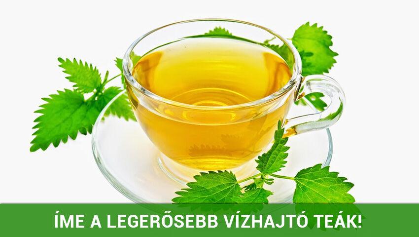 menta tea előnyös a fogyás)