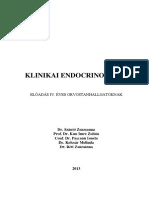 Endocrinologia Eloadasok IV AOK