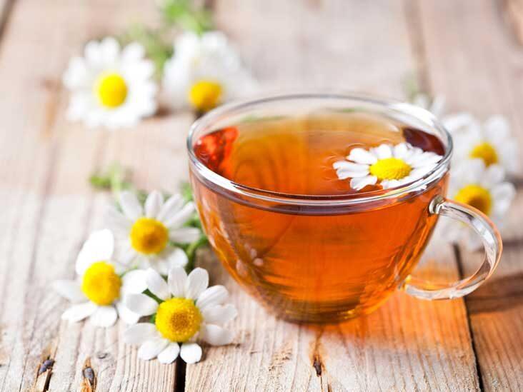 a kamilla tea segíthet a fogyásban