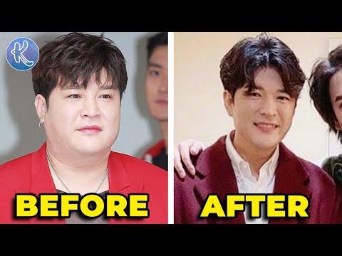 """Shindong szuper junior súlycsökkenés - """"Nem kívülről várom már a válaszokat"""" - Szép Élet Magazin"""