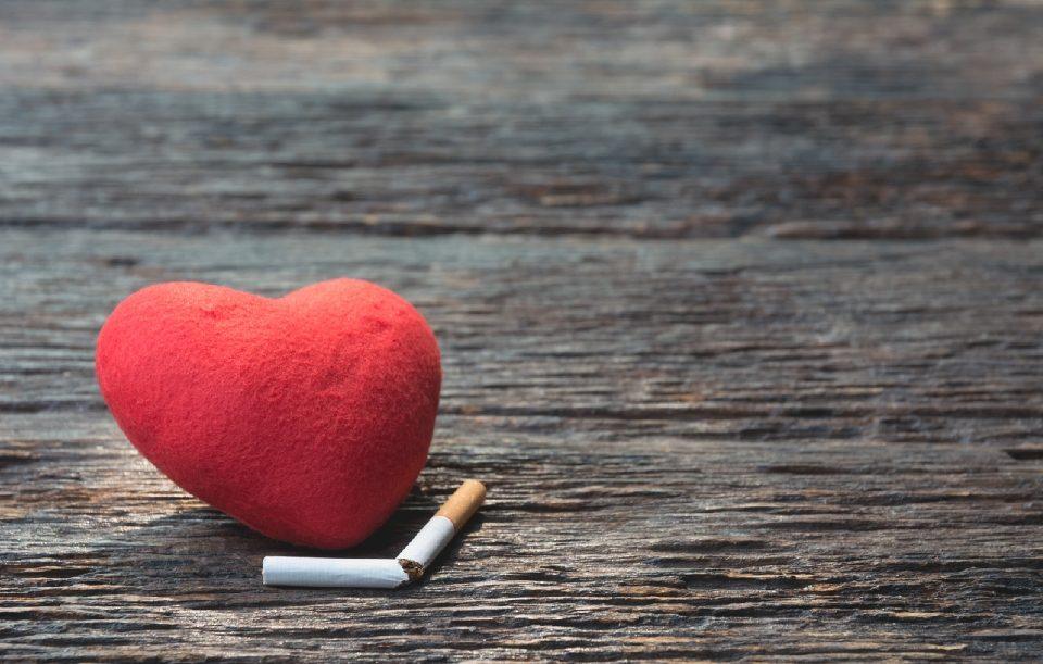 a dohány okoz-e fogyást