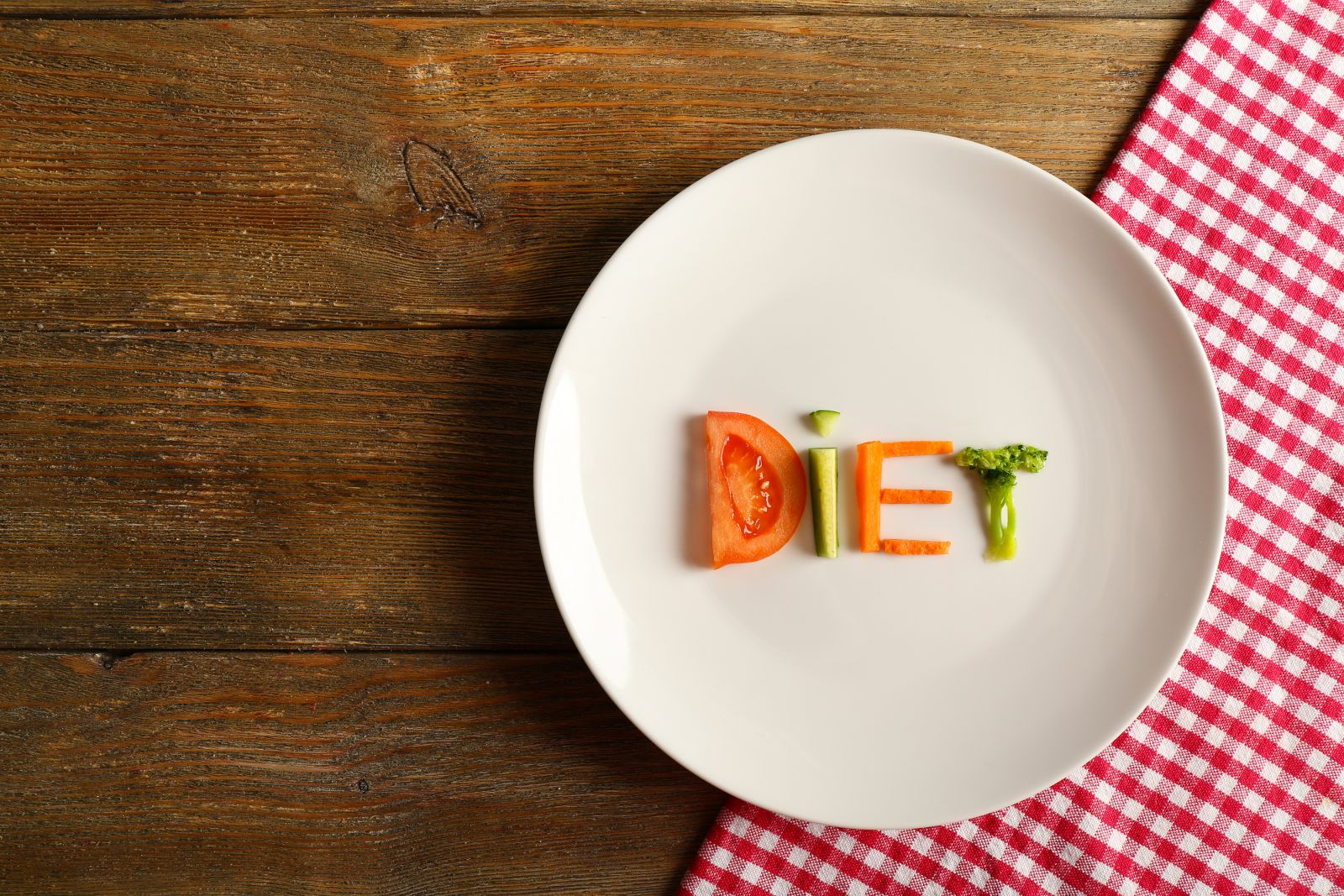 A fogyás természetes és egészséges módjai, Miből álljon a tartható fogyókúra?