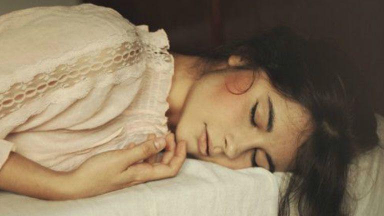 a hideg alvás miatt lefogy