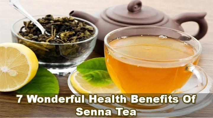 a senna tea fogyás előnyei