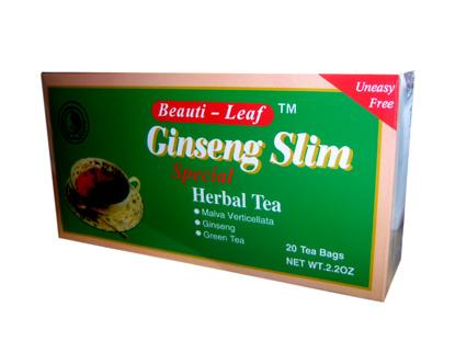 gyorsan ható karcsúsító tea
