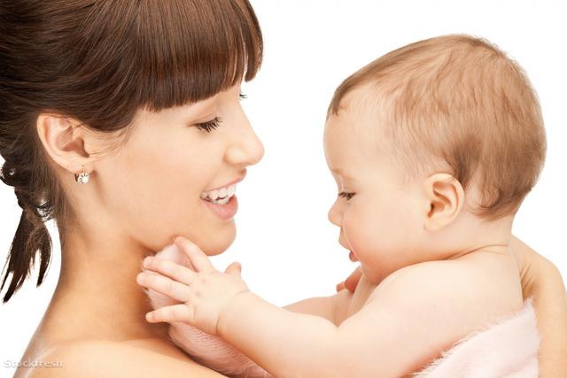 Így add le a pocakod szülés után