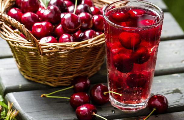 Egyél cseresznyét, minél többet!