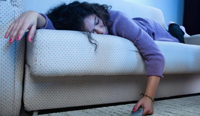 az alváshiány fogyáshoz vezet