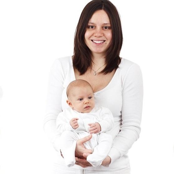 Miért nem fogysz szülés után? Mutatjuk a válaszokat