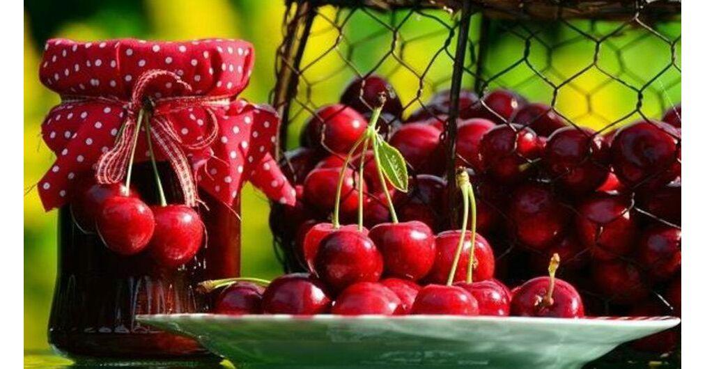 Cseresznye fogyást okoz)
