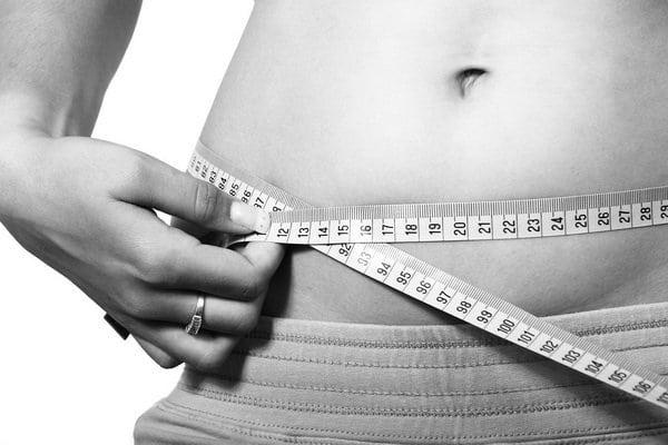 ésszerű fogyás hetente kg