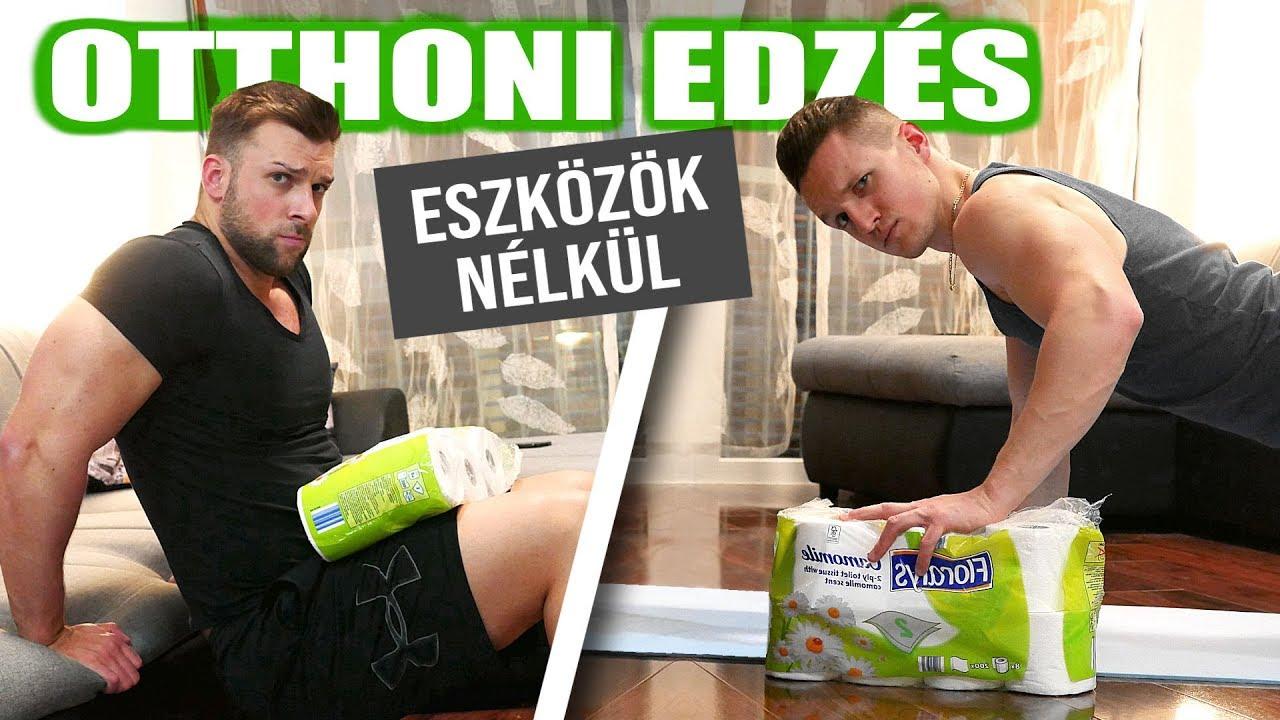 őrült otthoni zsírvesztés)